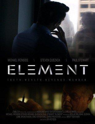 مشاهدة فيلم Element 2016 HD مترجم اون لاين