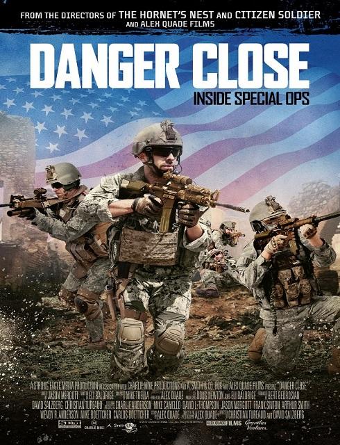 فيلم Danger Close 2017 HD مترجم اون لاين