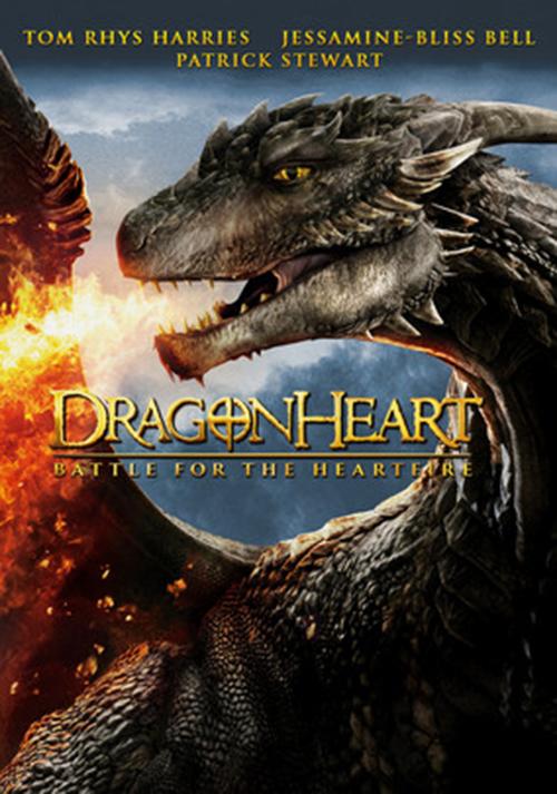 فيلم Dragonheart Battle for the Heartfire 2017 HD مترجم اون لاين