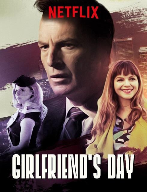 فيلم Girlfriends Day 2017 HD مترجم اون لاين