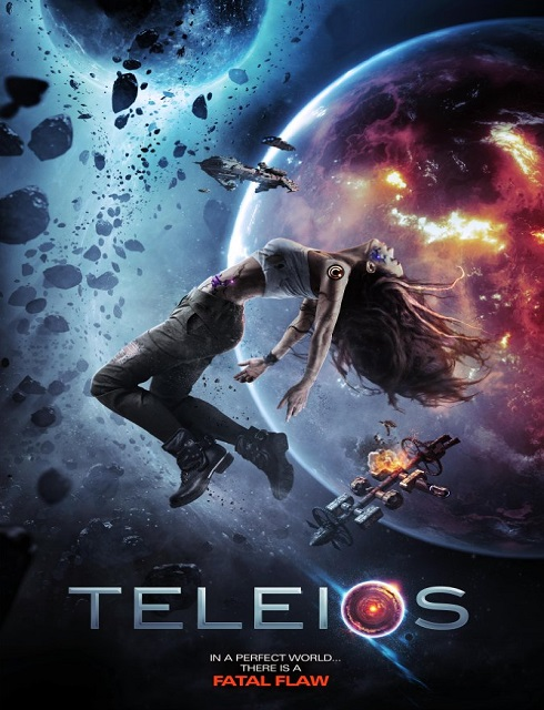 مشاهدة فيلم Teleios 2017 HD مترجم اون لاين
