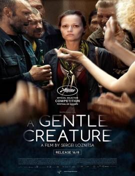 فيلم A Gentle Creature 2017 مترجم اون لاين