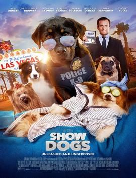 فيلم Show Dogs 2018 مترجم اون لاين