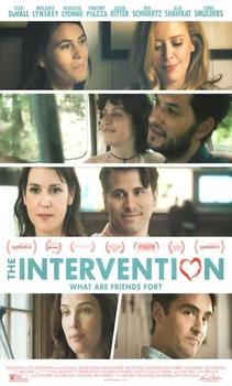 مشاهدة فيلم The Intervention 2016 مترجم