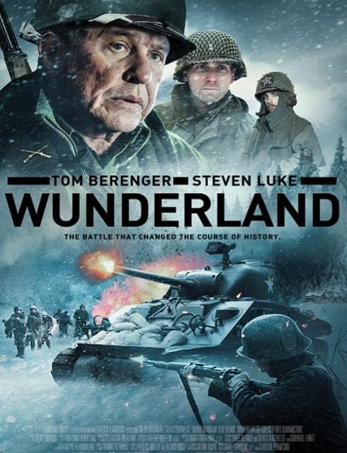 فيلم Wunderland 2018 مترجم اون لاين