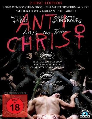 فيلم Antichrist 2009 مترجم اون لاين