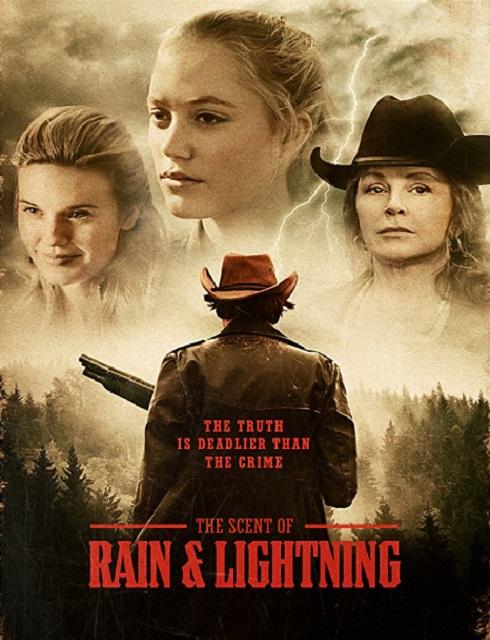 فيلم The Scent of Rain and Lightning 2017 مترجم اون لاين