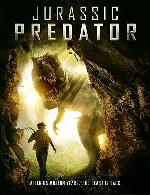 فيلم Jurassic Predator 2018 مترجم اون لاين