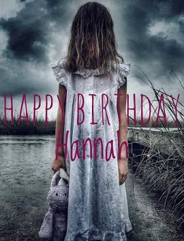 فيلم Happy Birthday Hannah 2018 مترجم اون لاين