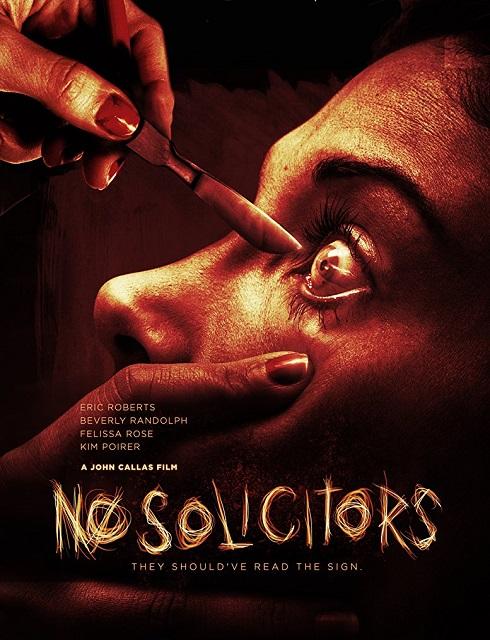 فيلم No Solicitors 2017 مترجم اون لاين