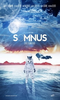 مشاهدة فيلم Somnus 2016 HD مترجم اون لاين