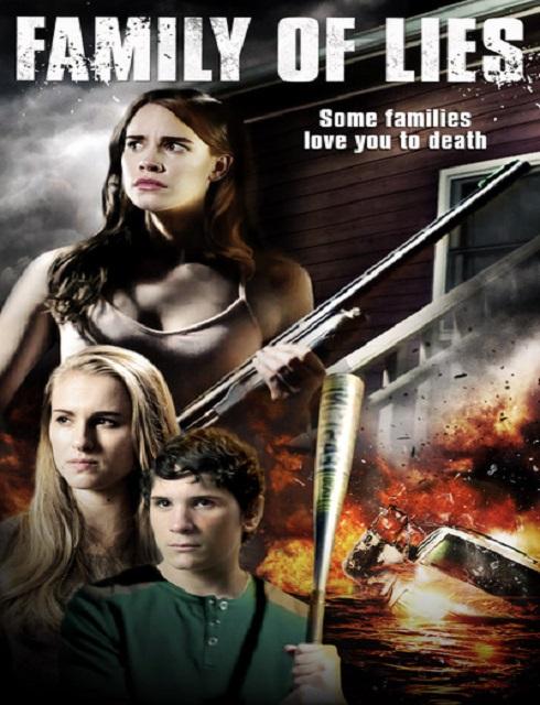 فيلم Family of Lies 2017 مترجم اون لاين