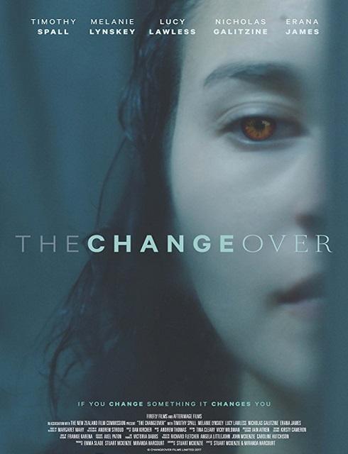 فيلم The Changeover 2017 مترجم اون لاين