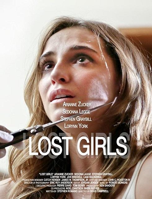 فيلم Web Cam Girls 2017 مترجم اون لاين