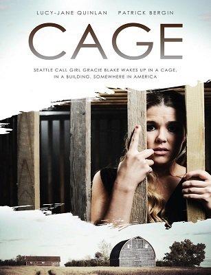 فيلم Cage 2016 HD مترجم اون لاين
