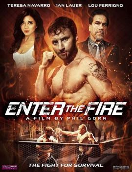 فيلم Enter the Fire 2018 مترجم اون لاين