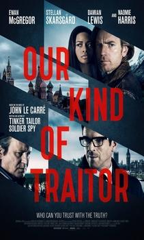 فيلم Our Kind of Traitor 2016