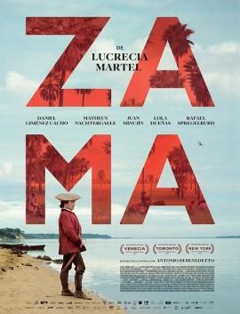 فيلم Zama 2017 مترجم اون لاين