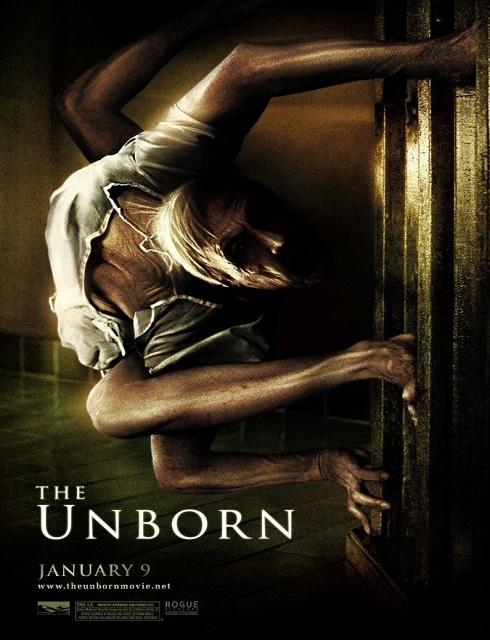 فيلم The Unborn 2009 HD مترجم اون لاين