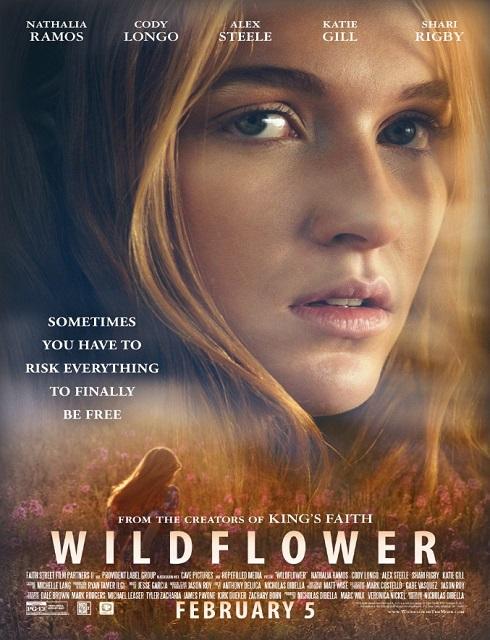 فيلم Wildflower 2016 مترجم اون لاين