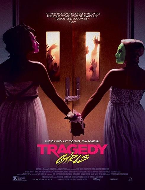مشاهدة فيلم Tragedy Girls 2017 HD مترجم