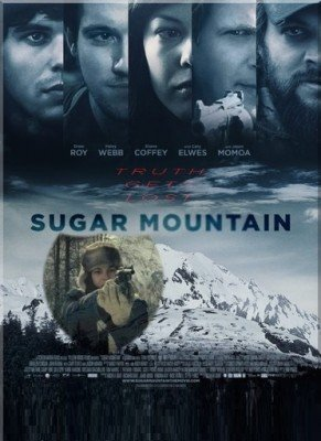 فيلم Sugar Mountain 2016 مترجم اون لاين