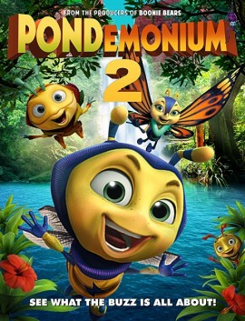 فيلم Pondemonium 2 2018 مترجم اون لاين