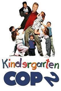 فيلم Kindergarten Cop 2 2016 مترجم اون لاين