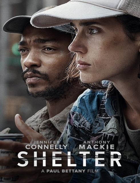 فيلم Shelter 2014 مترجم اون لاين