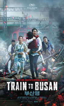 فيلم Train To Busan 2016 HD مترجم