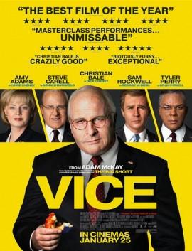 فيلم Vice 2018 مترجم اون لاين