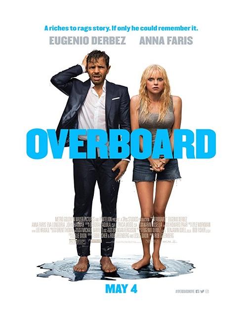 مشاهدة فيلم Overboard 2018 مترجم اون لاين