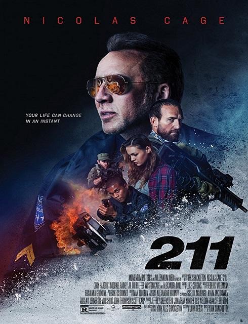فيلم 211 2018 مترجم اون لاين
