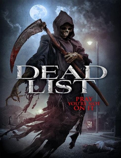 فيلم Dead List 2018 مترجم اون لاين
