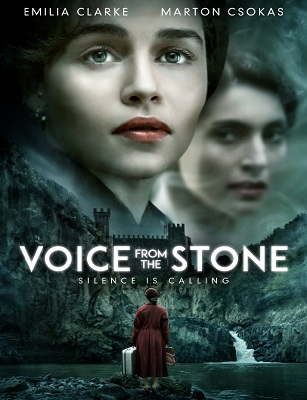 فيلم Voice from the Stone 2017 HD مترجم