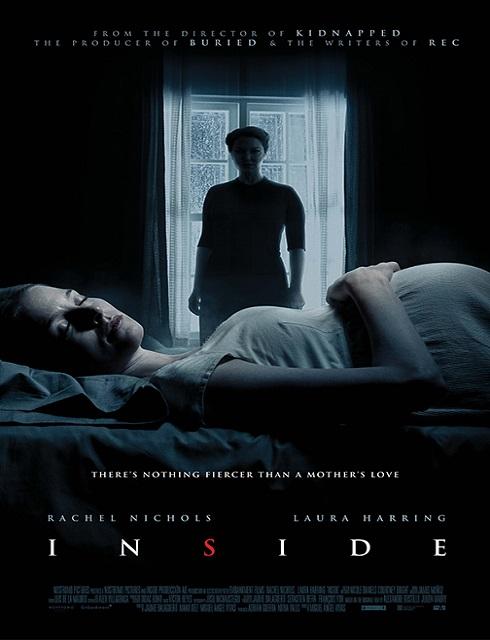 فيلم Inside 2016 مترجم اون لاين