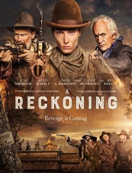 فيلم A Reckoning 2018 مترجم اون لاين