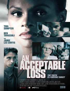فيلم An Acceptable Loss 2018 مترجم