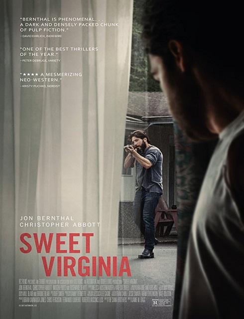 فيلم Sweet Virginia 2017 مترجم