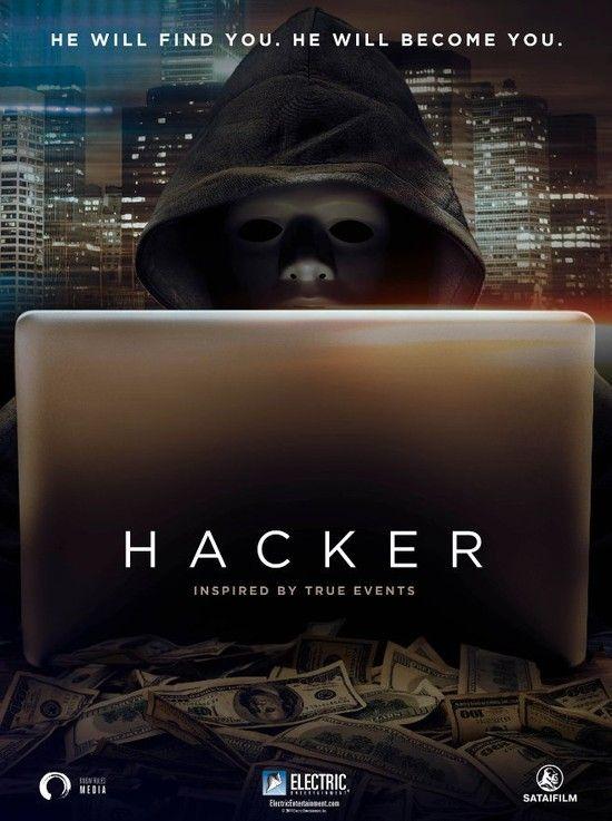 فيلم Hacker 2015 مترجم اون لاين