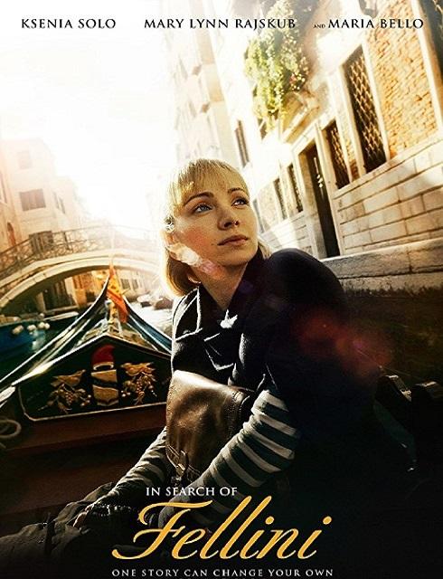فيلم In Search of Fellini 2017 مترجم اون لاين