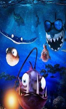 فيلم الانمى Fishtales 2016 مترجم اون لاين