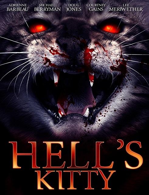 فيلم Hells Kitty 2018 مترجم اون لاين