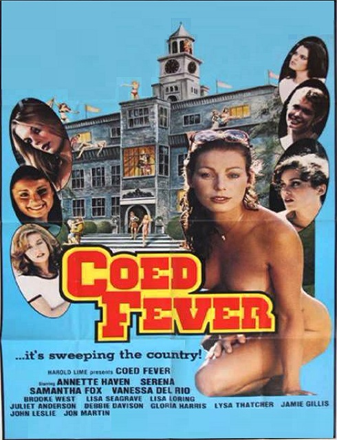 فيلم Co Ed Fever 1980 اون لاين للكبار فقط 30