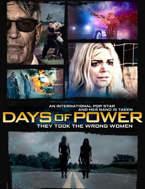 فيلم Days of Power 2018 مترجم اون لاين