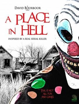 فيلم A Place in Hell 2018 مترجم اون لاين