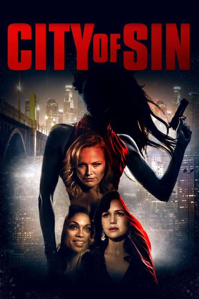 مشاهدة فيلم City of Sin 2017 مترجم اون لاين