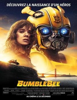 فيلم Bumblebee 2018 مترجم اون لاين