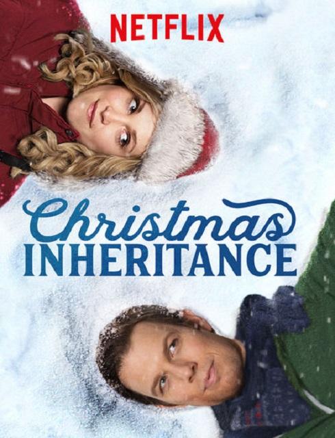 فيلم Christmas Inheritance 2017 مترجم اون لاين