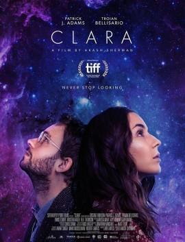 فيلم Clara 2018 مترجم